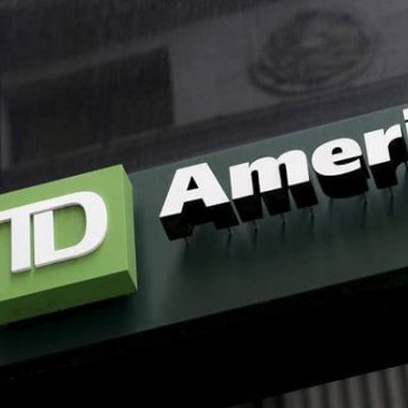 TD AMERITRADE Greetings from the Blockchain